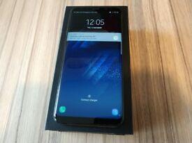 Samsung Galaxy S8+ SM-G955F 64GB Unlocked Bllack