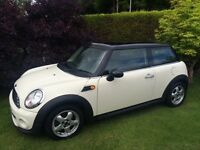 2010 Mini diesel £20 road tax