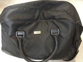 Hugo Boss Black Weekend Travel Bag