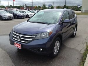2014 Honda CR-V EX London Ontario image 1