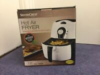 Brand new hot air fryer