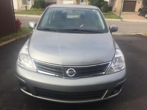 Nissan Versa 2011 for sale