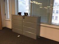 Storage/filing cabinets