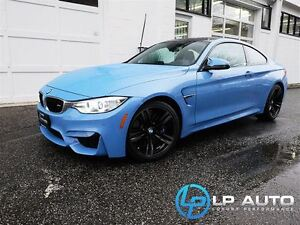 2015 BMW M4 Local, No Accidents!!