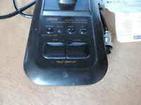 Adonis AM508E Desktop Microphone pre owned