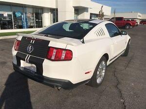 2012 Ford Mustang V6, Striping, Mint! Windsor Region Ontario image 5