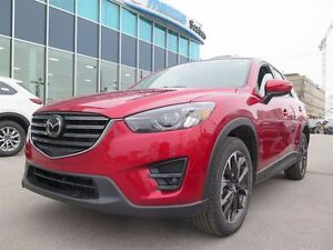 2016 Mazda CX-5 GT TECH FINANCE 0%