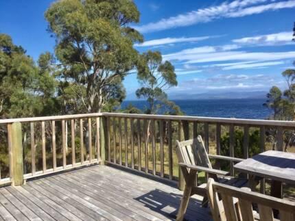 2 bedroom Bruny Island Accommodation