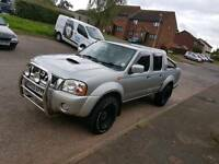 Nissan Navara D22 *price dropped*