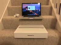 Apple MacBook Pro mid 2015, 2.8GHz Intel Core i7, 1TB SSD, 16GB DDR3, Awesome Condition
