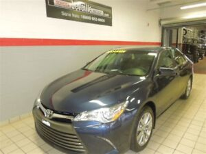 2015 Toyota Camry XLE FULL FULL NAVIGATION/PNEU D HIVER INCLUS