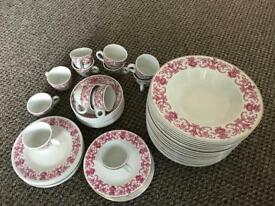 Royal Doulton bone China