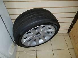 """BMW 19"""" alloy wheels"""