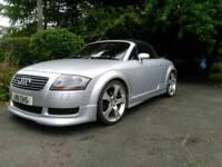 Audi TT 225BHP