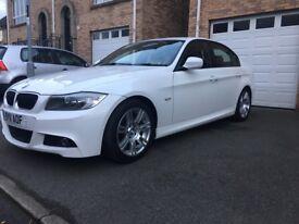 BMW 3 SERIES, M SPORT, NOT AUDI, GOLF, MERCEDES