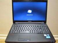 NOTEBOOK NP200B5A LAPTOP SAMSUNG WINDOWS 7 INTEL DUO CORE 15.6 INCH