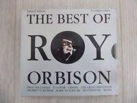 Roy Orbison CDs