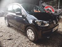 Volkswagen UP! 1.0 Move Up Hatchback ASG 5dr£5,995 p/x welcome FREE WARRANTY,CHEAPEST IN UK!!
