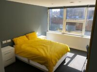 Avilable Now - Brand New En-Suite Studio Rooms available. From £100-£170 per week available now.