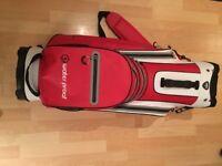 Callaway Hyper Dry Golf bag Brand new Latest model