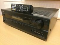 Onkyo TX-SR508 Home Cinema Receiver, HDMI 7.1 Channel Full HD Sound, Fully Working Condition.