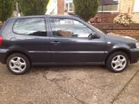 2001, 10 year mot , reliable, cheap to run, cd player, electric windows and sunroof