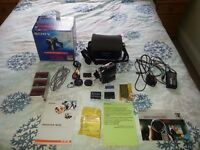 SONY HANDYCAM DCR-PC330E CAMCORDER DIGITAL VIDEO CAMERA MINI DV TAPE