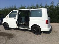 VW T5 Transporter Parts Available 2010