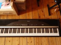 Roland EP-880 digital stage piano for sale