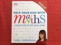 Help Your Kids with Maths book by Carol Vordeman