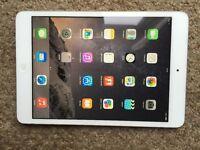 iPad mini excellent condition.