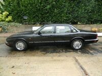 jaguar XJ6 3.2 sport very good example of this up and coming classic