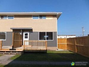 $184,000 - Townhouse for sale in Hinton