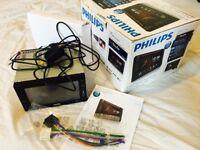 Philips CED1800BT98 - Offline GPS Bluetooth Multimedia Entertainment System
