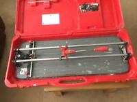 Ts 60 plus tile cutter