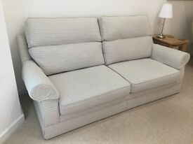 Sofa - 3 Seater - Marks and Spencer
