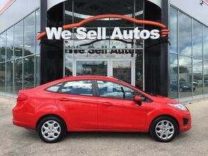 2013 Ford Fiesta SE DRIVE TRAIN 2-Wheel