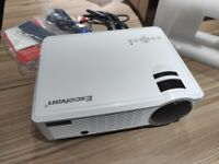 Excelvan Projector LED-33+