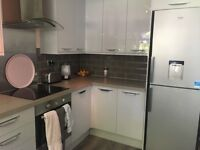 Furnished room in Parkstone flat