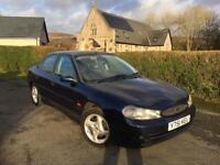 £200 off Ford mondeo st24 v6, quick car