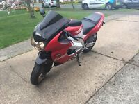 YAMAHA YZF1000R THUNDER ACE - EXCELLENT CONDITION - MOT 'TILL APRIL '18