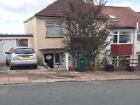 3/4-bedroom family home to let