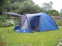 Hi Gear Atakama 5 Tent
