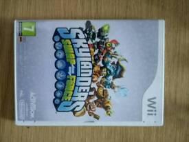 Skylanders Swapforce for Nintendo Wii