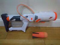 Nerf gun bazooka missle launcher