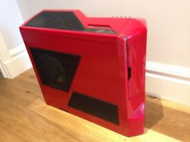 NZXT Phantom Enthusiast Full Tower Performance Gaming Case
