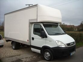 iveco daily 35 c 13 LWB