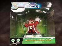 Skylander Imaginator Jingle Bell Chompy Mage