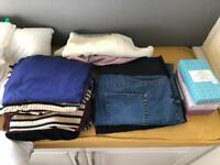 Mixed maternity clothes FREE