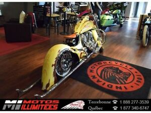 2017 Indian Motorcycles Chief *PDSF 65999$ REDUIT 60995$*